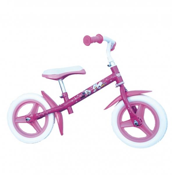 Minnie - Bicicleta fara pedale (25 cm)
