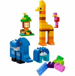 Lego Duplo - Turn urias
