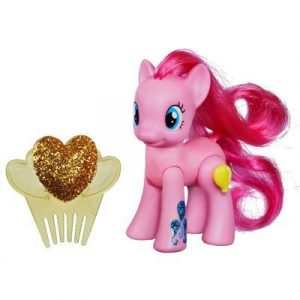 My Little Pony - Figurina Ponei Deluxe