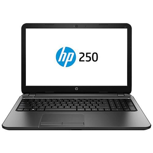 Laptop HP 250 G3, Intel Core i3-4005U, 500GB HDD, 4GB DDR3, Intel HD Graphics, FreeDOS