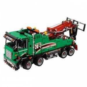 Lego Technic - Camion de service