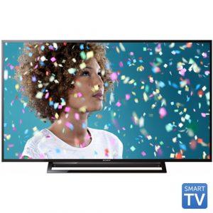 Tv Led Sony Bravia KDL-48W585B, 121 cm (48 inch), Full HD, X-Reality Pro, Motionflow XR 100Hz, Wi-Fi, SmartTV