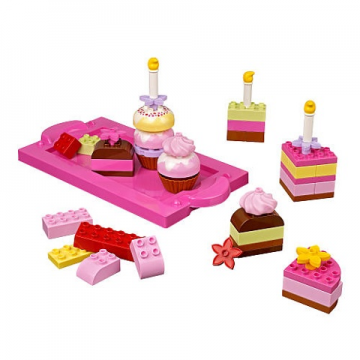 Lego Duplo – Creative Cakes 1