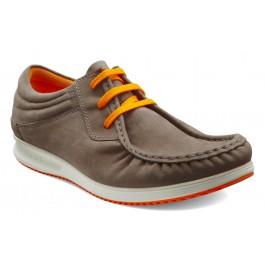Pantofi bu0103rbau021Bi casual piele intoarsa ECCO Mind 1