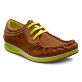 Pantofi barbati piele intoarsa ECCO Mind  1
