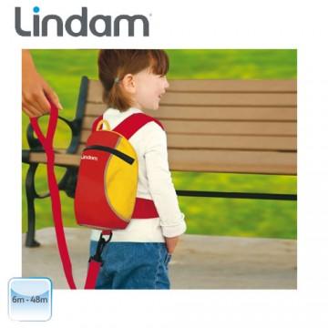 Lindam – Ham De Siguranta 2 In 1 1