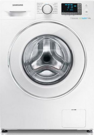 Masina de spalat rufe Slim Samsung Eco Bubble