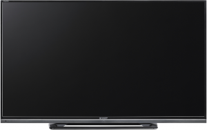 LED TV SHARP 50LD264E