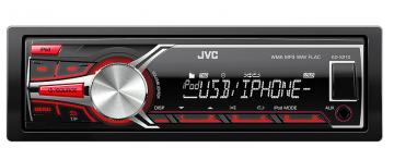 Auto music player KD-X210EY JVC 1