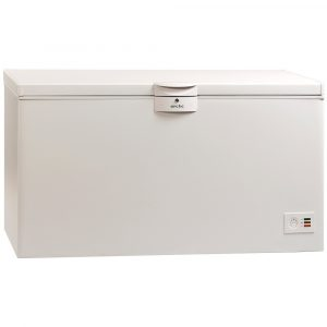 Lada frigorifica 230L Clasa A+ Arctic O23+