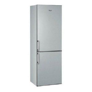 Combina frigorifica Whirlpool WBE 3414 TS