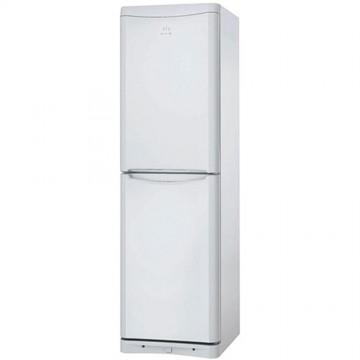 Combina frigorifica 260L Clasa A+ Indesit CAA 55 1