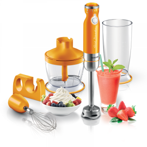 Mixer vertical multifunctional Sencor Orange SHB 4363OR