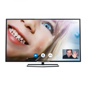 Smart TV Philips 55PFH5509/88