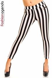 Pantaloni Domino 1