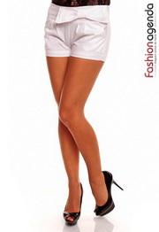 Pantaloni Scurti Albi Abelone 1
