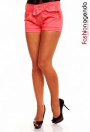 Pantaloni Scurti Coral Abelone