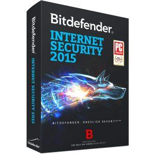 Promotie Bitdefender Internet Security 2015, 1 an, 3 utilizatori