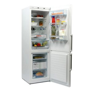 Promotie Combina frigorifica Bosch KGE36AW42