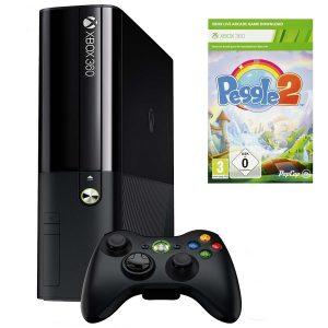 Promotie Consola Microsoft Xbox 360