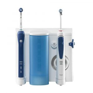 Promotie Periuta de dinti electrica Oral-B powered by Braun