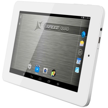Promotie Tableta Allview Speed Quad cu procesor Quad-Core