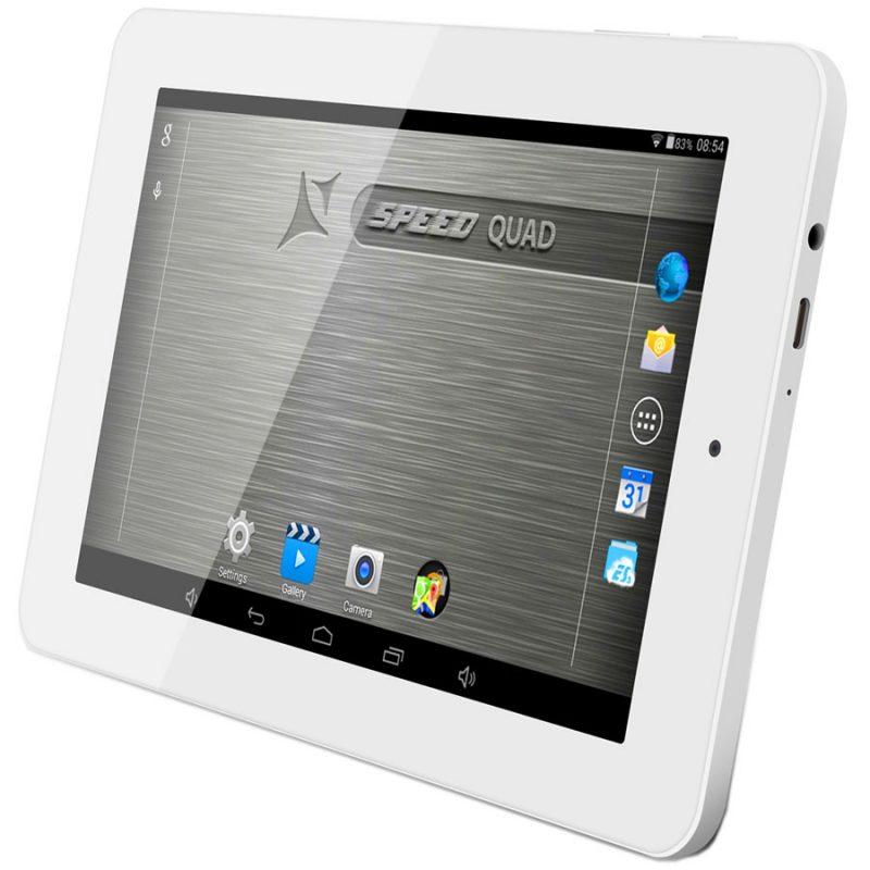 Promotie Tableta Allview Speed Quad cu procesor Quad-Core