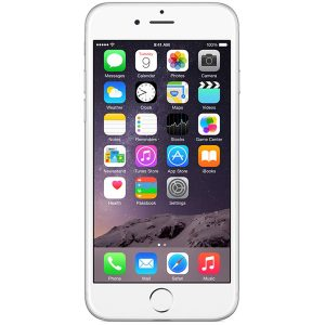 Promotie Telefon mobil Apple iPhone 6, 16GB, Silver