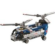 LEGO Tehnic Elicopter cu rotor dublu