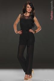 Salopeta Neagra Tiffany 1