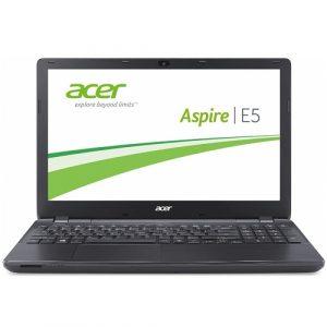 Laptop Acer Aspire E5-572G-75MW, Intel Core i7-4712MQ, 1TB HDD, 4GB DDR3, nVidia GeForce 840M 2GB, Linux, Black