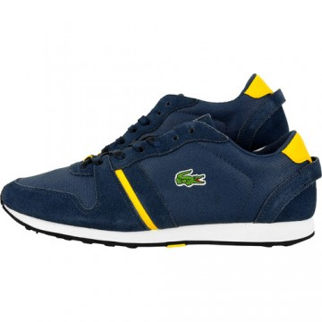 Pantofi sport barbati Lacoste Tevere FAS 726SPM0004250 1