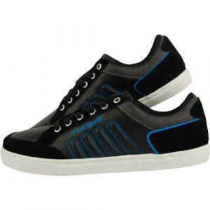 Pantofi casual barbati Le Coq Sportif Ivry Low AW 1010993