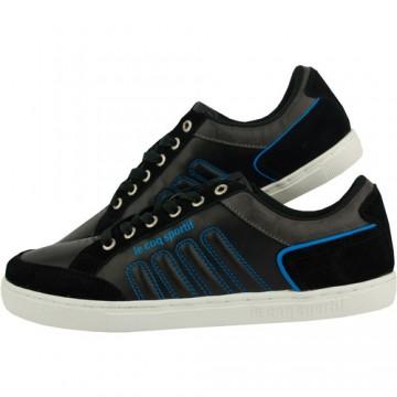 Pantofi casual barbati Le Coq Sportif Ivry Low AW 1010993 1