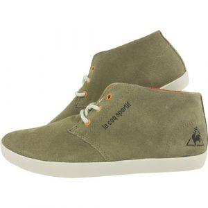 Pantofi casual barbati Le Coq Sportif Leandre Semi Suede Mid SR 010108576BW