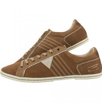 Pantofi casual barbati Le Coq Sportif Reze Leather Low 1040766 1