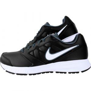 Pantofi sport barbati Nike Downshifter 6 Lea 684654-003