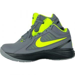 Pantofi sport barbati Nike The Overplay VIII 637382-008
