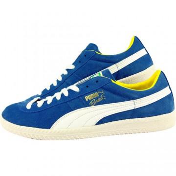 Pantofi casual barbati Puma Brasil Football VNTG 35615602 1