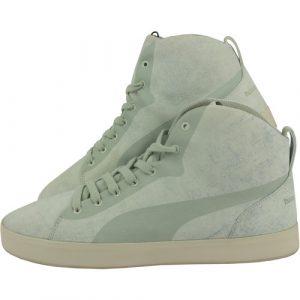 Pantofi casual barbati Puma Urban Glide Mid Leather 35324702