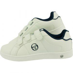 Pantofi casual barbati Sergio Tacchini Prince Velcro ST909