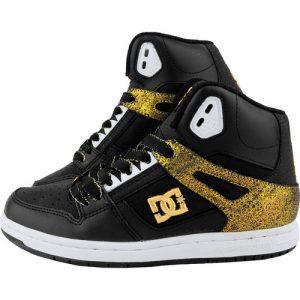 Pantofi sport femei DC Shoes Rebound High SE 320028