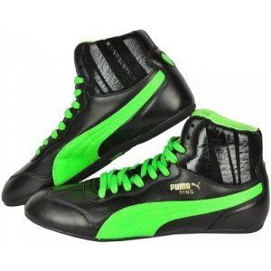 Pantofi sport femei Puma Ring Hi 34526703