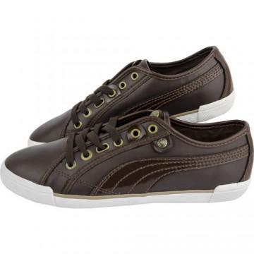 Pantofi sport femei Puma Corsica L Shine 35230302 1