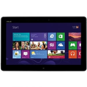 Promotie Tableta ASUS VivoTab Z2760, 11.6 inch, 2GB RAM, 64 GB Flash, Windows 8