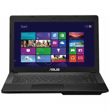 Laptop ASUS X451MAV-VX278P, Intel Celeron N2830, 500GB HDD, 2GB DDR3, Intel HD Graphics, Windows 8