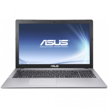 Laptop ASUS X550JK-XX166D, Intel Core i7-4710HQ, 1TB HDD, 8GB DDR3, nVidia GeForce GTX 850M 2GB, FreeDOS 1