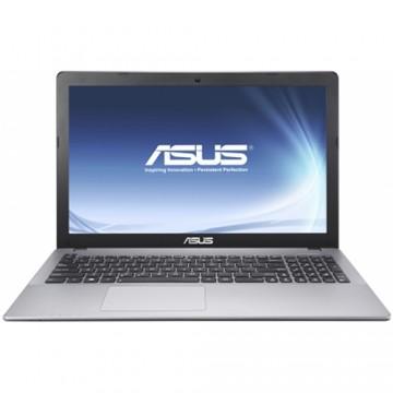 Laptop ASUS X550JK-XX118D, Intel Core i7-4710HQ, 240GB SSD, 8GB DDR3L, nVidia GeForce GTX 850 2GB, FreeDOS 1