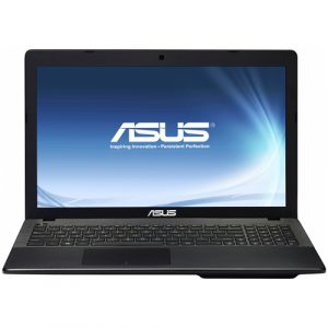 Laptop ASUS X552CL-SX020D, Intel Pentium 2117U Dual-Core, 500GB HDD, 4GB DDR3, nVidia GeForce 710M 1GB, FreeDOS, Negru