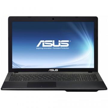 Laptop ASUS X552CL-SX020D, Intel Pentium 2117U Dual-Core, 500GB HDD, 4GB DDR3, nVidia GeForce 710M 1GB, FreeDOS, Negru 1